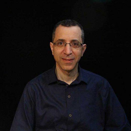Dr. Rev. Yohanna Katanacho (د. قس يوحنا كتناشو)