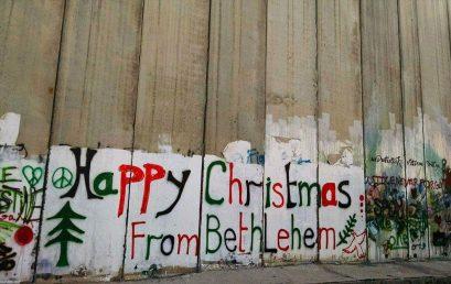 """تجربة أمريكية تعيش في بيت لحم، فلسطين وتصفها بِ """"الوطن"""""""