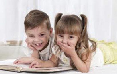 التربية الجنسية للأطفال