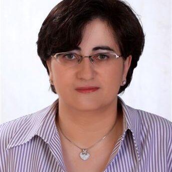 صورة لمى حبش للصفحة العربيّة