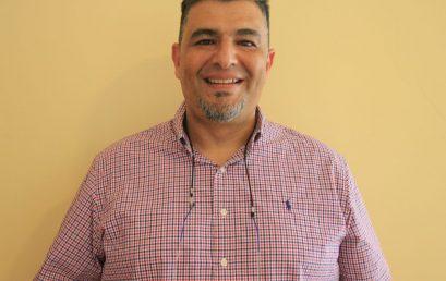 رئيس مجلس إدارة كلية بيت لحم للكتاب المقدس: د. طناس القسيس