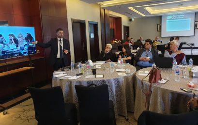كلية بيت لحم للكتاب المقدس تُشارك في مؤتمر المجلس الدولي لما عبر البحار في مصر