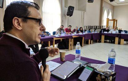 كلية بيت لحم للكتاب المقدس تُشارك في المنتدى اللاهوتي للفكر الإنجيلي في العالم العربي