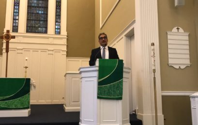 كلية بيت لحم للكتاب المقدس في شيكاغو: ندوة نورث بارك اللاهوتية 2019