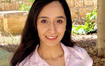 أحدث وأصغر أفراد عائلتنا: نورا نصر الله
