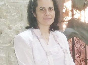 تعرّفوا على الطالبة ناهدة صليبي: طالبة في قسم الماجستير