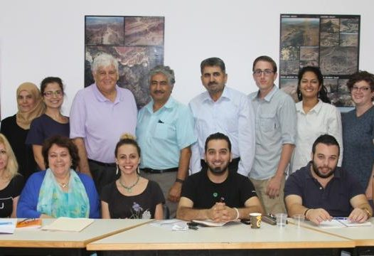 BBC Launches First Masters of Peace Studies in Palestine
