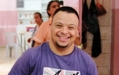 "Al-Basma Center:""Putting a smile on the faces of the adults with special needs"""