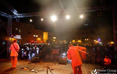 Bet-Lahem Live festival: A Culture of Life
