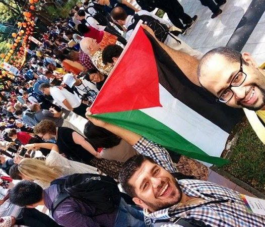 Younger Leaders Gathering 2016, Indonesia: A Palestinian Participation