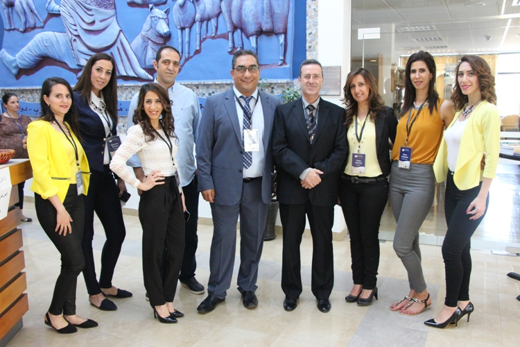 A Grander Vision for Bethlehem & the Middle East: BBC hosts third Global leadership Summit in Bethlehem