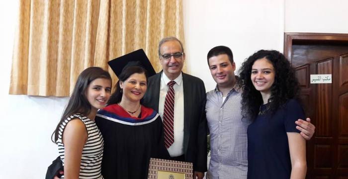 Inspirational Graduation Speech from Nazareth Evangelical