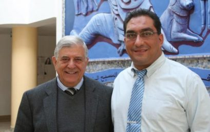 How did Bethlehem Bible College Begin? – An Interview with Dr. Bishara Awad
