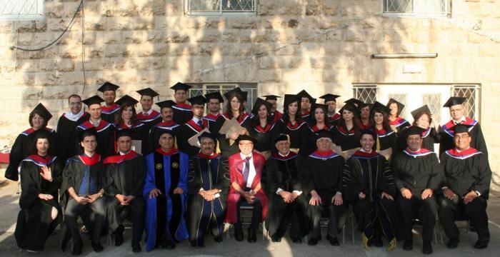 BBC Celebrates the Graduation of its 25th Class