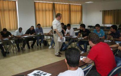 Community English Classes