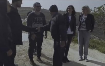Hillsong United features Palestinian Christians in Music Video