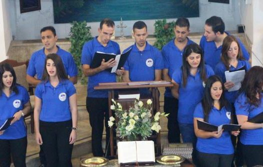 Bethlehem Bible College Choir: A Unique Voice for Palestinian Christians