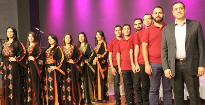 Meet One of Us: Akram Nassar, BBC's Choir Conductor