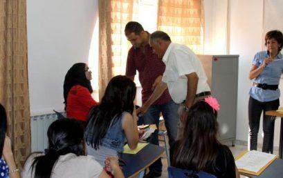 Bethlehem Bible College Celebrates Government Exam Success!