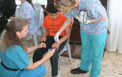 Medical Team Outreach