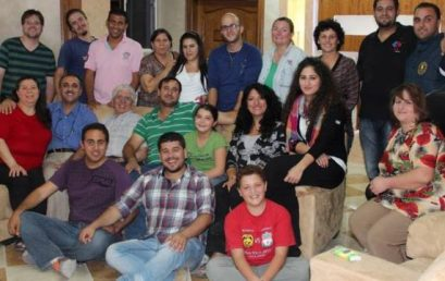 Mission to Mafraq 3: Visiting Syrian Refugees in their Homes