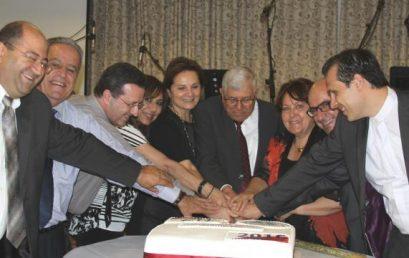 …To Reflect Christ's Love: Shepherd Society Celebrates its 20th Anniversary