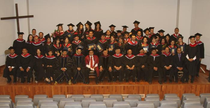 BBC Celebrates 2011 Graduation
