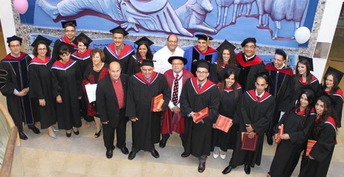 Bethlehem Bible College Celebrates 27th Graduating Class