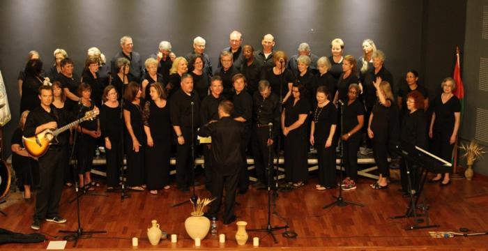 BBC Hosts International Worship Conference