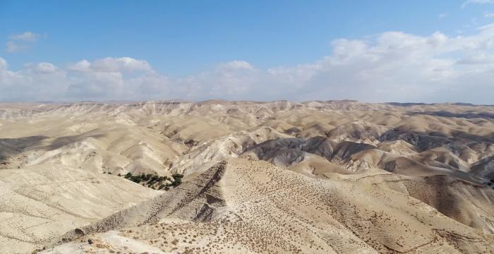From Bethlehem to Jenin, Nablus, Jericho and Jerusalem
