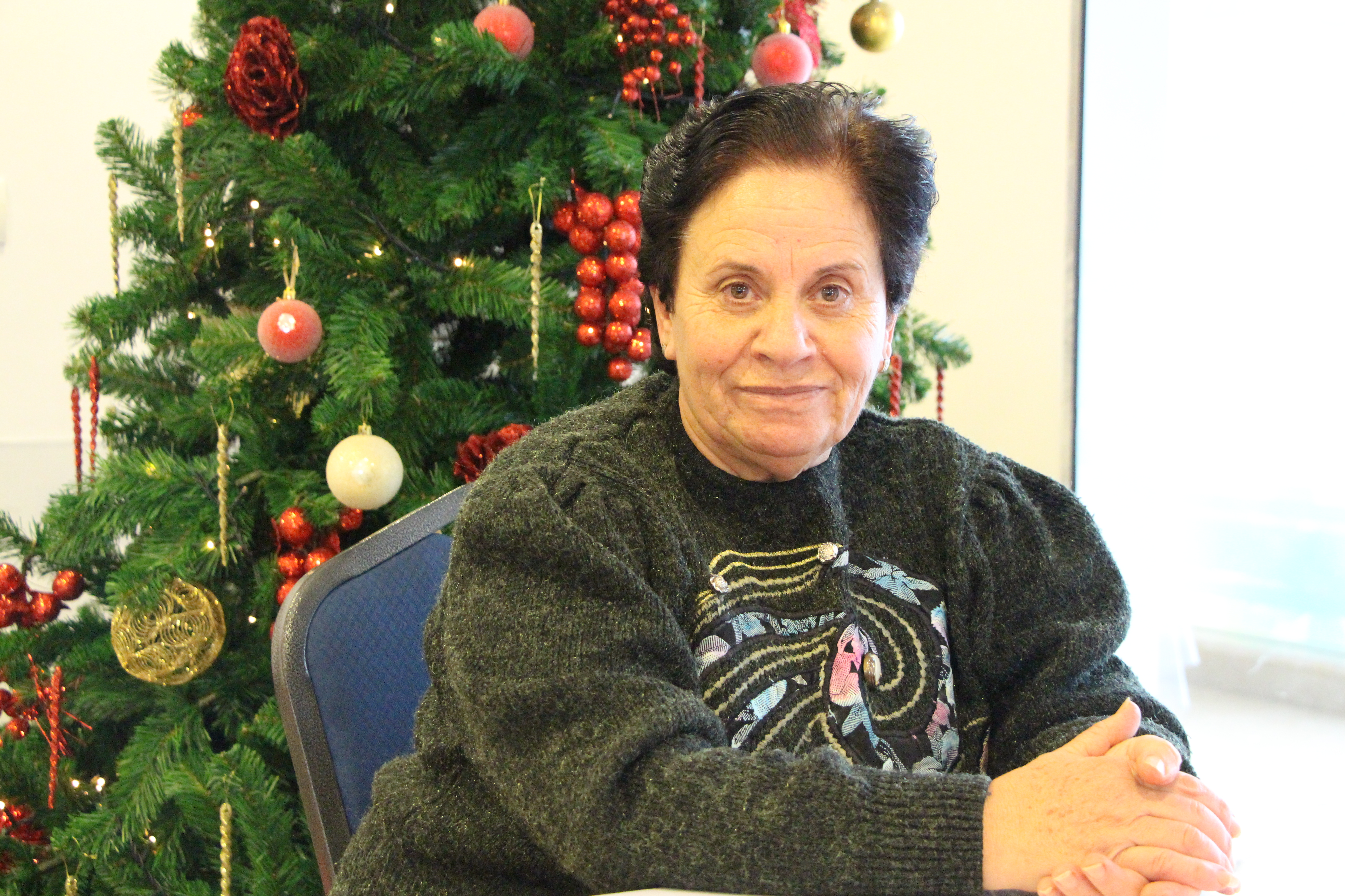 Honoring One of Our Staff – Janet Musleh