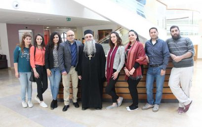 Syriacs: Still Going Strong