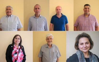 Meet Our Board of Trustees