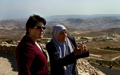 When You Visit Palestine!
