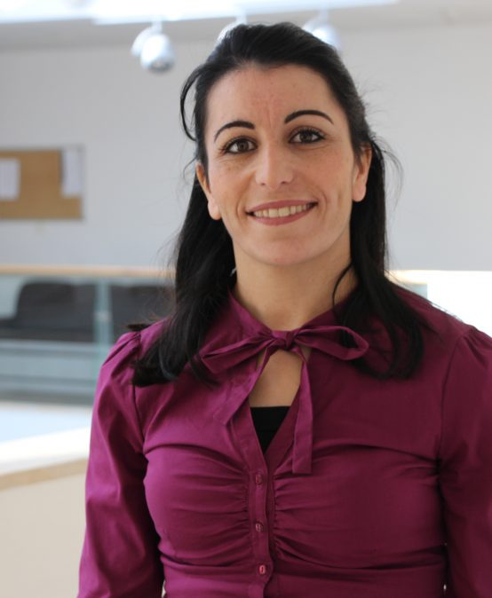 "Meet One of Our Students: Suhad Lolas ""For I know the plans I have for you…"""