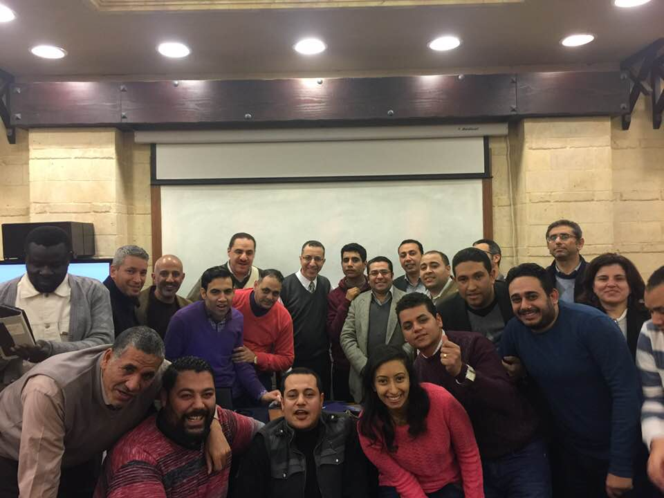 Nazareth to Cairo: A Traveling Theology