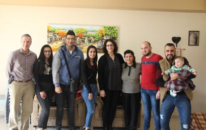 Palestine Among Highest in Cancer Diagnosis: BethBC Students Take Action