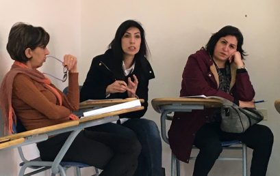 Bringing Hope to Palestine Through Media