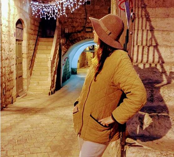 Returning to Bethlehem