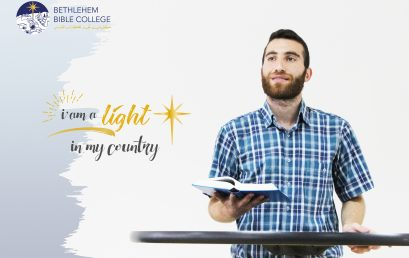 Light in My Country: Student Testimonies