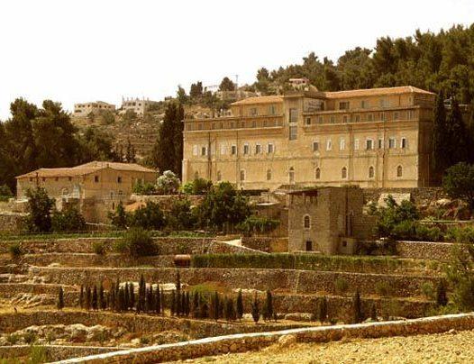 Cremisan Monastery: 7th Century Christian Presence in Palestine