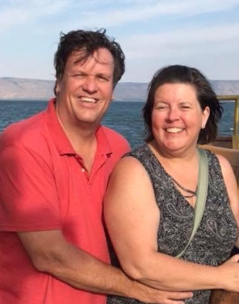 Meet Our Colleagues from 7,200 Miles Away: Steve and Marianne Smith!