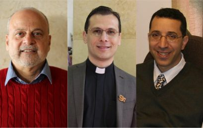 Ongoing Journey of Faithfulness: BethBC Academic Deans