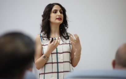 BethBC Student Seminars 2019