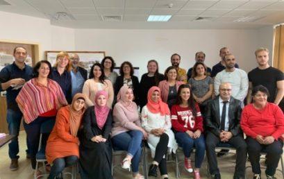 Bethlehem Bible College Holds a Workshop on Gender