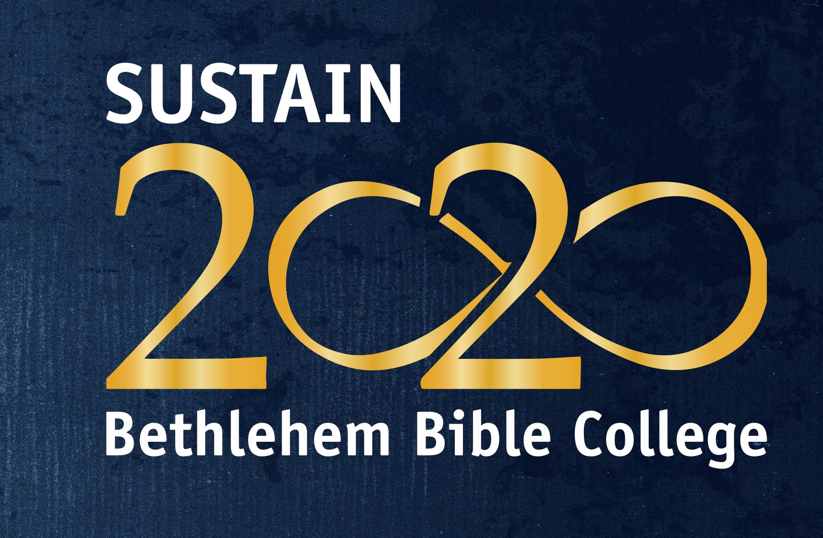 Giving Tuesday: Sustain2020