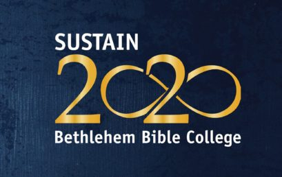 Starting a New Decade at Bethlehem Bible College
