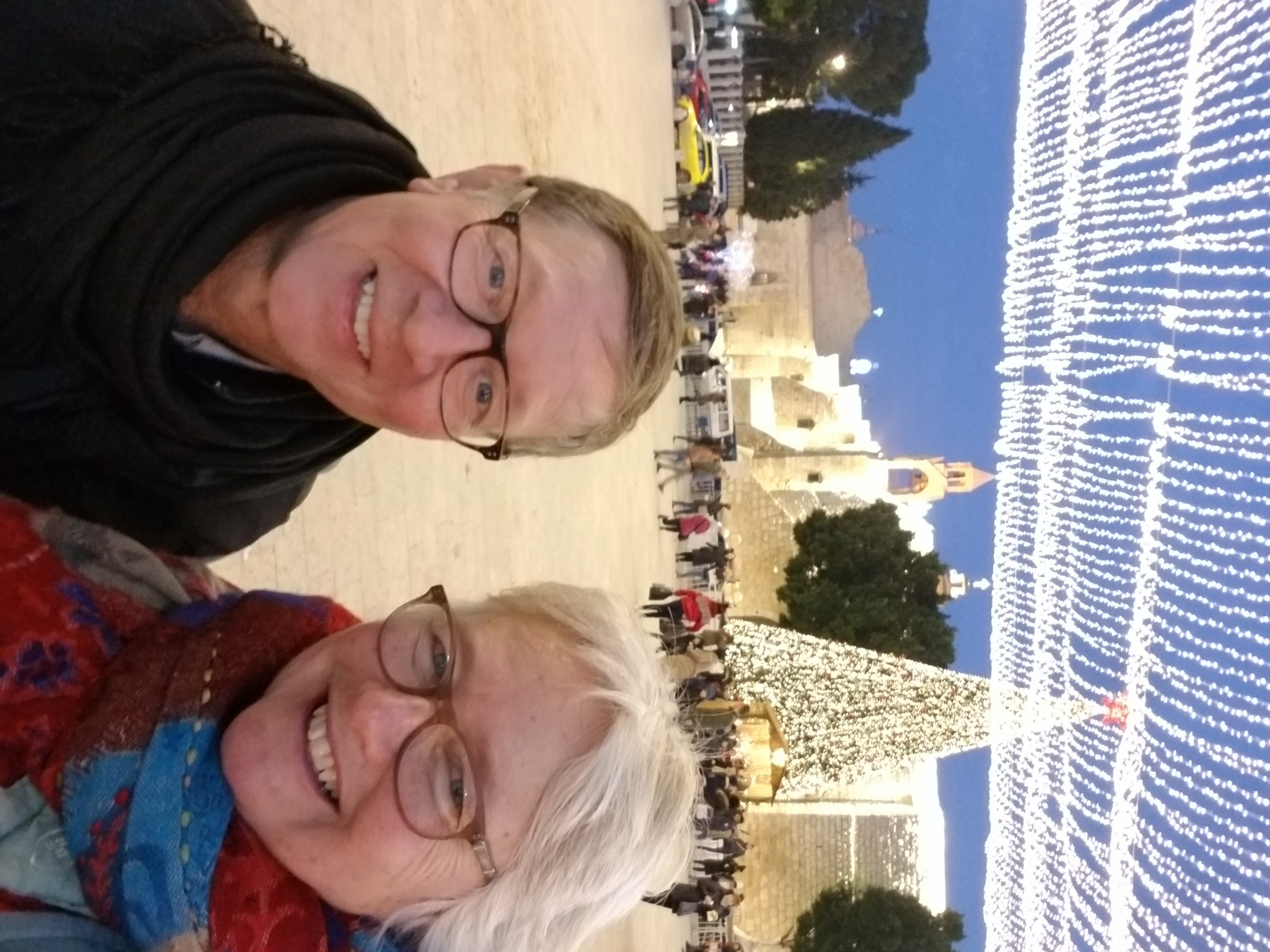 Living and Volunteering in Bethlehem: Hospitality Unequaled Anywhere in the World