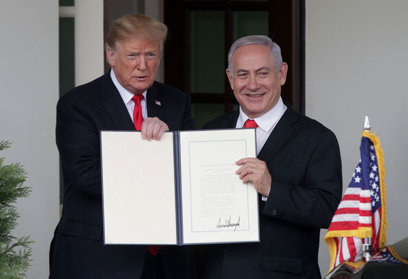 """Why Palestinians reject """"the Deal of the Century"""" By Rev. Dr. Jack Sara"""