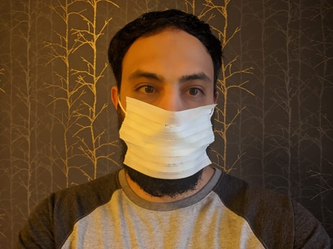 Reflections from Coronavirus Isolation: Faculty Member Daniel Bannoura